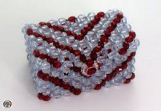 Beaded box