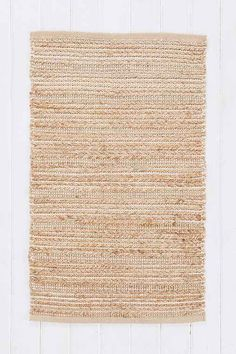 Clifton Rag Indoor/Outdoor Rug - Urban Outfitters