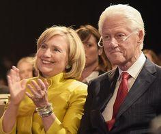 BOMBSHELL!!! Ed Klein: Bill Clinton Had Hand in Trump-Fox Brouhaha!!!
