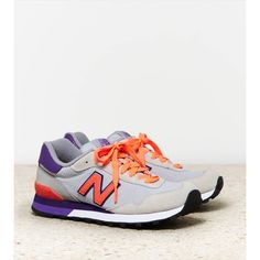 American Eagle Outfitters New Balance 515 Sneaker found on Polyvore