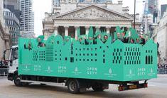 Masks of London — Graeme Nicholls Architects World Congress, London, Dinner, City, Dining, Food Dinners, Cities, London England, Dinners
