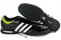 Adidas adipure 11Pro TRX TF - Black-White-Slime
