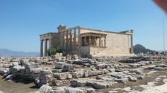 Atene - Eretteo