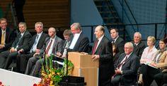 Präsident Monson besucht sein geliebtes Deutschland - Nachrichten der Kirche--Lesen was er gesprochen hat