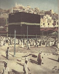 Mecca Madinah, Mecca Masjid, Mecca Wallpaper, Islamic Wallpaper, Masjid Haram, Pilgrimage To Mecca, History Of Islam, Amazing Places On Earth, Mekkah