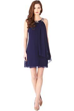 The Maddie Dress. Coast.