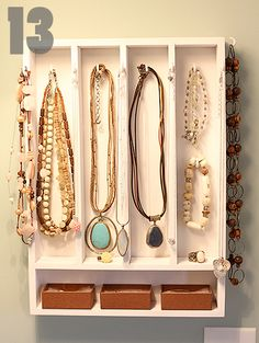 Up-cycled organization solutions