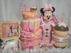 Levi's Jungle Birthday — Birthday Cakes