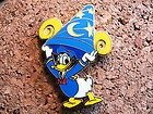 Donald Duck Disney Pin - Four Parks One World Booster Set -  Hollywood Studios #EasyNip