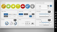 HMI Project - Agency for User Interface Design