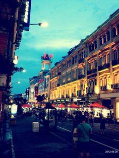 Xiamen, China by Shine Li , The heart of Xiamen
