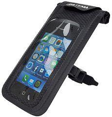 Mobillomme, smarttelefon