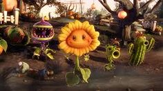 Resultado de imagem para imagem plants vs zombies