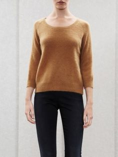 f988aaed65 Angora sweater from Acne Studios Angora Sweater