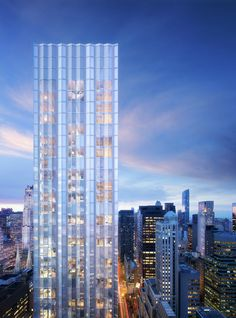 Gallery - New Images Released of Foster + Partners' Seagram-Adjacent Condos in New York - 1