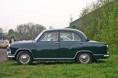 Morris Oxford III [lives on as The Hindustani Ambassador] Vauxhall Motors, Morris Oxford, British Sports Cars, British Car, British Aerospace, Tata Motors, Morris Minor, Performance Cars, Ford Motor Company
