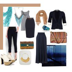 for Tanya_3 by vasilisa-i on Polyvore featuring мода, Uniqlo, MANGO, Whistles, Chloé, Paul Smith, Matthew Williamson, A.V. Max, BCBGMAXAZRIA and Falconiere