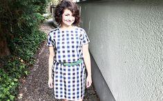 Dress Mila by TweedandGreet