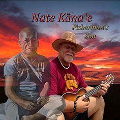 :: ナナクリ出身の、ネイト・カーナエ(Nate Kanae)、ファーストアルバム「Fisherman's Son」が配信スタート! | Wat's!New!! ハワイ by RealHawaii.jp ::