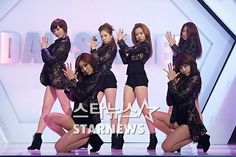 Dal Shabet to return in June with first full-length album #allkpop #kpop