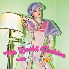東京ニューヨークロンドンベルリンのファッション4大都市から5名のスタイリスト&itガール達を選出今注目のデコラティヴなムードや特徴的な色使い異素材のディテールをMIXするなど秋冬に向けて打ち出したい最新のスタイリングをお届け November issue P032-051 THE WORLD FASHION WITH IT GIRL model @7_emil_y photography @ph_o.h.n.o styling @yoppy0105 hair&makeup @kojimak coattopspantshat @miumiu #nylonjapan #nylonjp #fashion #styling #stylist #itgirl #tokyo #NY #london #berlin #caelumjp via NYLON JAPAN MAGAZINE OFFICIAL INSTAGRAM - Celebrity  Fashion  Haute Couture  Advertising  Culture  Beauty  Editorial…