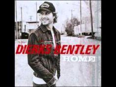 Dierks Bentley ~ 5-1-5-0