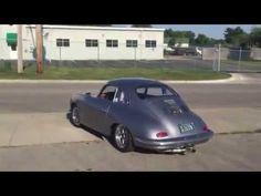 IM Outlaw : The Porsche 1962 T-5 Coupe - GT addition www.imagemotorsports #imagemotorsports #drivewithimage #porsche #vintagecars #classiccars