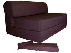 MISTAKE: Putting my faith in foam. When I was furnishing my first apartment, I lusted after a solid-foam sofa that folded out to form a bed. It was cute and contemporary and moderately priced, so I bought one, along with two matching chairs. Problem was, because there was no frame holding the foam in place, the front edge would compress under anyone's weight. So over the course of a conversation, I and my companion would sink lower and lower, until we both ended up on the floor.