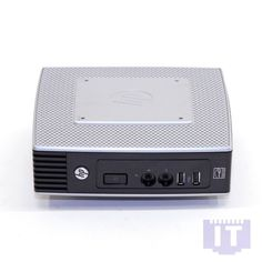 NO SSD WIN7 4GB RAM Lot of 10 HP t620 Thin Clients 1.65GHz Dual Core