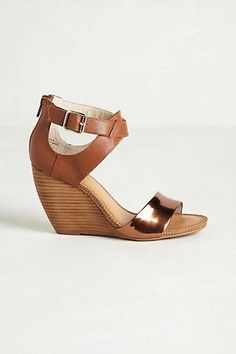 Anthro  Ether Wedges