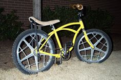 schwinn stingray with moto mags - Google Search