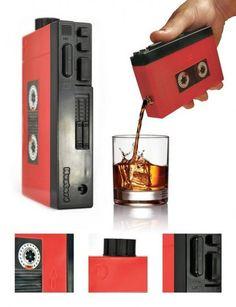 El #Gadget perfecto para los amantes del licor y la tecnología ;)  - via @Rudy_Export