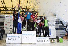 Peste 1200 de persoane au participat duminică în statiunea Mamaia la Maratonul Nisipului, cei mai buni alergători fiind recompensati cu premii în valoare totală de 26000 de lei Mai, Sports, Hs Sports, Sport