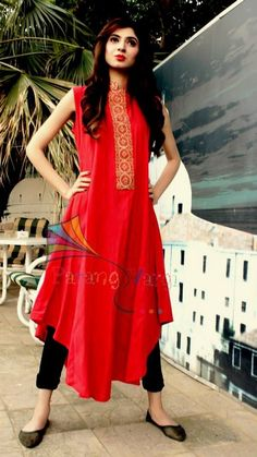 Patang Vargi Summer Dresses 2014 For Women
