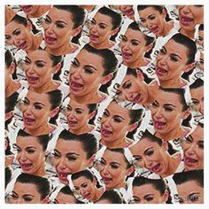 Kim Kardashian Ugly Crying