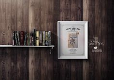 Advertising Agency: Candy Shop, Curitiba, Brazil Creative Director: Bruno Regalo Art Directors: Thiago Matsunaga, Bruno Regalo Copywriters: Zé Luís Schmitz, Ricardo Mercer Published: August 2015