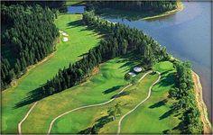Go golfing on Prince Edward Island! Island Pictures, Cape Breton, Canada, Prince Edward Island, Golf Courses, Tourism, To Go, Explore, Adventure