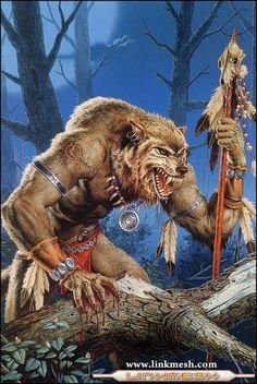 Algunos son muy conocidos, otros ni siquiera los conocía yo, provenientes de la historia prehispánica y de leyendas contemporáneas, México también tiene qué mostrar de su mitología. Aquí les presento algunas caracterizaciones gráficas de las...