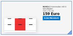 Ikea regal Nordli