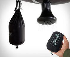 pocket shower large 650x533 Pocket Shower