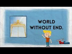 Catholic Prayers For Children: The Glory Be (with audio) - YouTube