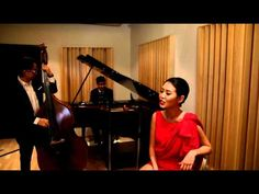 "Tay Kewei (郑可为) - ""Misty"" Jazz Unplugged"