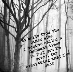 Hello Lyrics Adele