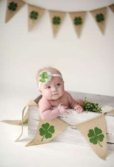 St. Patrick's Day photo by Heather Bragman