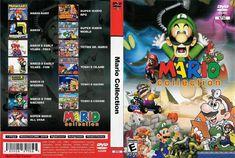 Super Mario Collection - PS2