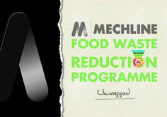 Mechline guides operators on taming food waste Waste Reduction, Food Waste, Food Service