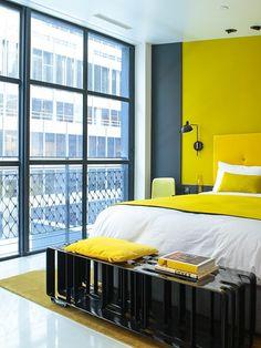 #excll #дизайнинтерьера #решения  The william hotel дизайн интерьера