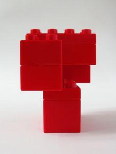 RICK ART RED - VUE 2