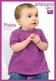 Poppy by Sue Hanmore - free