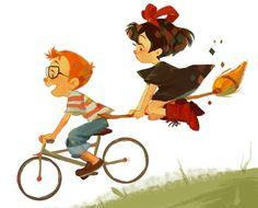 Children Art Studio Hayao Miyazaki Ideas For 2019